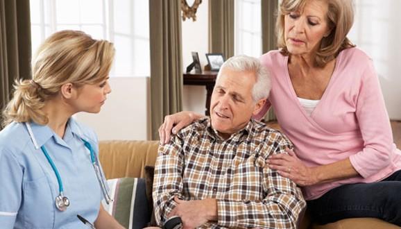 کلیه خدمات پرستاری در منزل شما