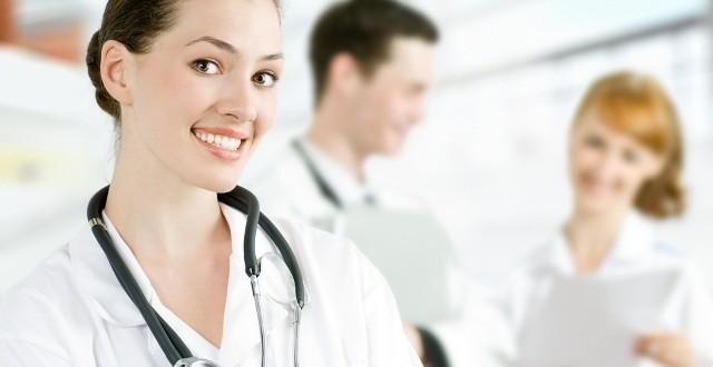 خدمات تخصصی پزشکی